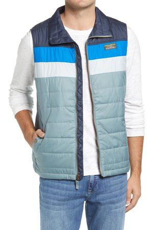 L.L.BEAN Men's Men's Mountain Classic Puffer Vest