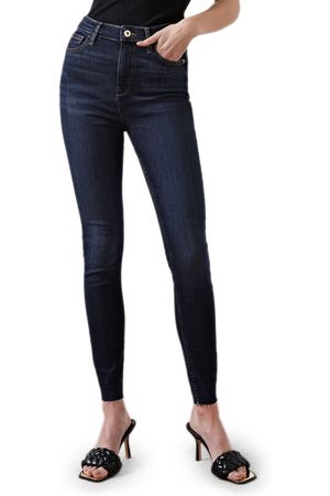 River Island Women's Alice High Waist Skinny Jeans