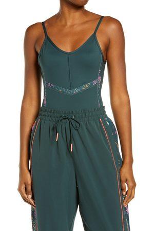 PUMA Women's X Liberty Forever Luxe Bodysuit