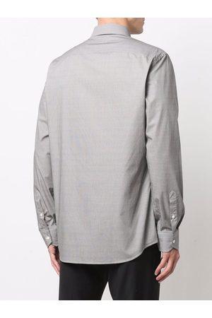 Fendi Shirts grey