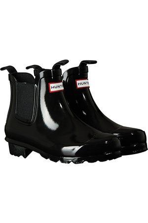 Hunter Rain Boots - Original Chelsea Gloss Kids Wellies
