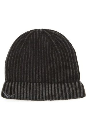 Sease Dinghy Ribbed-cashmere Beanie Hat - Mens