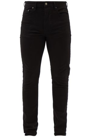 KSUBI Chitch Laid Regal Slim-leg Jeans - Mens