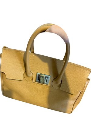 RUSSELL & BROMLEY Leather bag