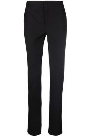 Balmain Men Formal Pants - Slim-fit tailored trousers