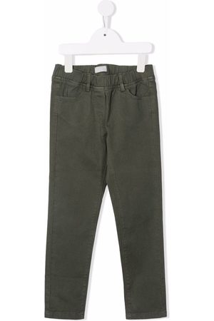 Il gufo Girls Skinny Pants - Skinny-cut trousers