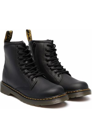 BONPOINT Boys Ankle Boots - Ankle lace-up boots