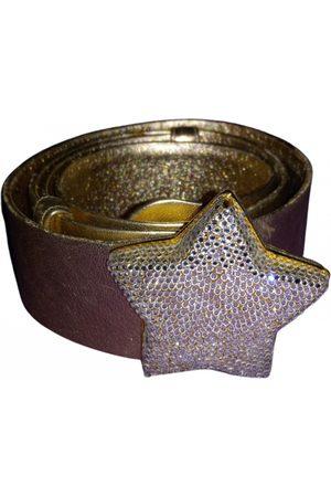 Judith Leiber Glitter belt