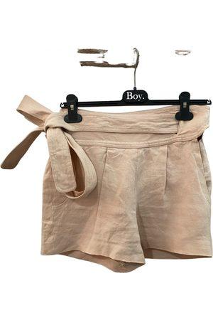 Chloé Women Shorts - Cloth shorts