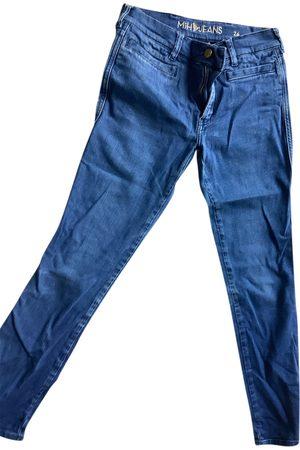 Stella McCartney Women Bootcut - Bootcut jeans