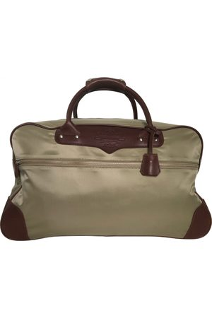 Hackett Cloth weekend bag
