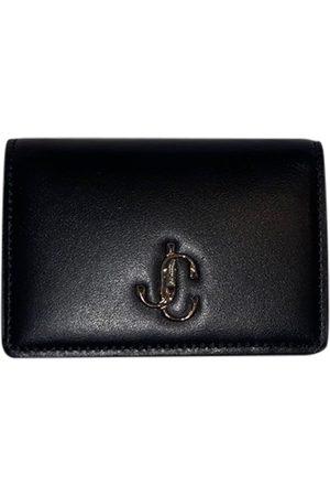 Jimmy Choo Women Wallets - Leather wallet
