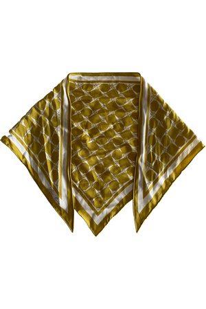 Loro Piana Women Scarves - Silk scarf