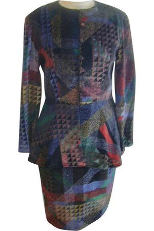 CHACOK Women Blazers - Velvet blazer
