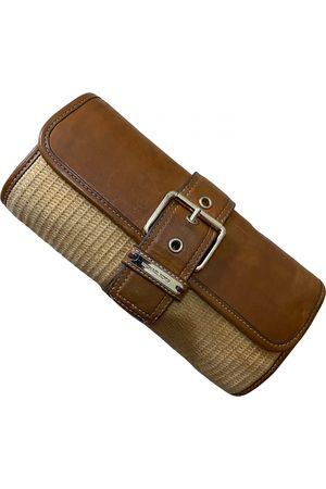 Michael Kors Leather clutch bag