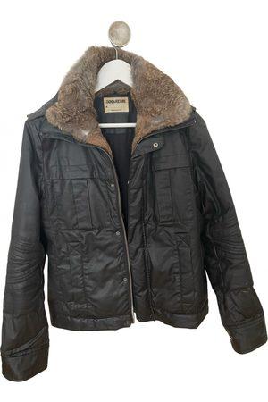 Zadig & Voltaire Biker jacket