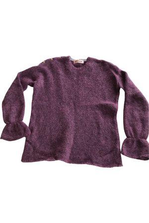 Custommade Wool jumper
