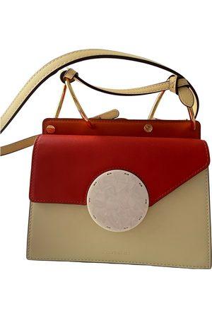 Danse Lente Leather handbag