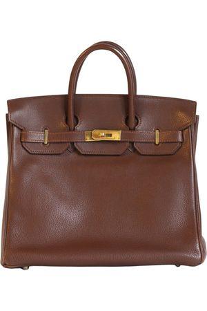 Hermès Birkin 30 leather handbag