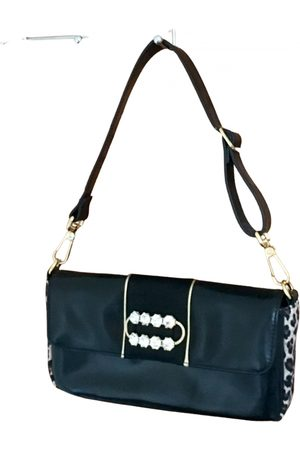 RUSSELL & BROMLEY Patent leather handbag