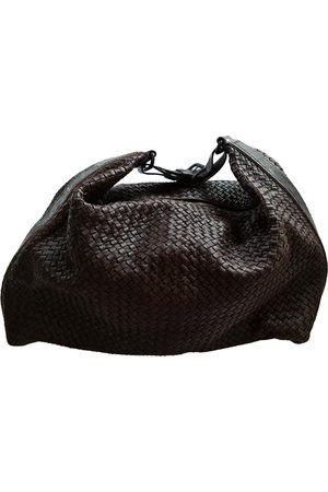Bottega Veneta Leather weekend bag