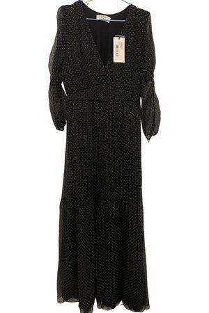 Bash Spring Summer 2019 silk maxi dress