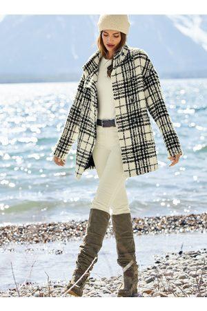 Peruvian Connection Women Coats - Elliott Alpaca Coat