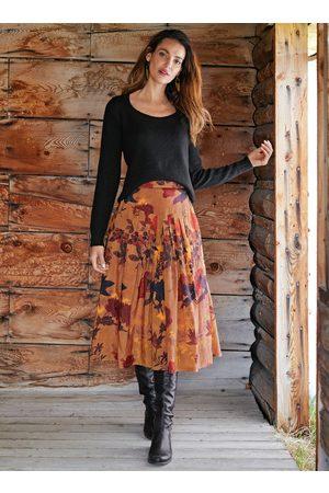 Peruvian Connection Women Skirts - Japonica Skirt
