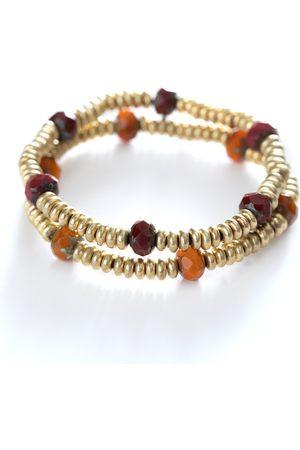 Peruvian Connection Lovell Bracelets, Set Of 2