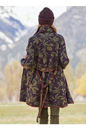 Peruvian Connection Bellona Alpaca Knit Coat