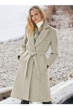 Peruvian Connection Brenners Park Coat