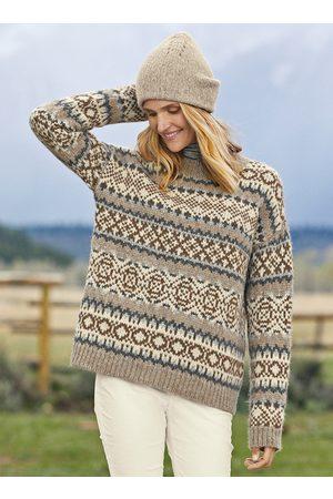 Peruvian Connection Sweatshirts - Hygge Baby Alpaca Pullover