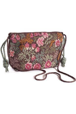 Peruvian Connection Women Purses - Tapestry Pima Cotton Bag