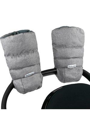 7AM Warmmuffs Fleece Attachable Stroller Gloves