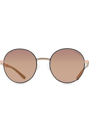 Mauboussin 51MM Round Sunglasses