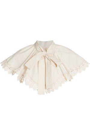 by Ti Mo 50s Cotton Collar