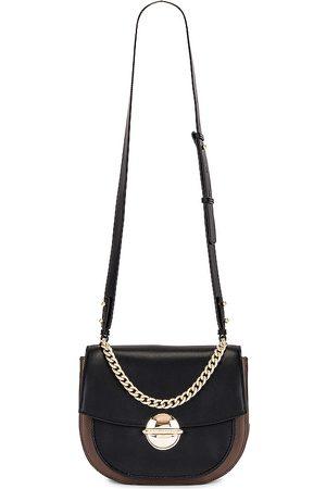 Marc Jacobs Women Shoulder Bags - Saddle Bag in Brown.