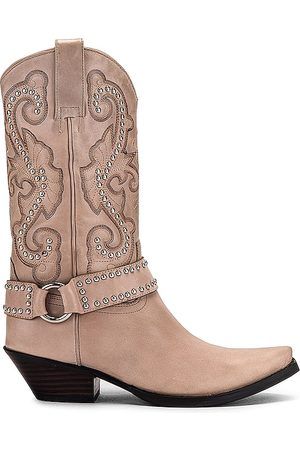 Jeffrey Campbell Women Heeled Boots - The Kid Boot in .