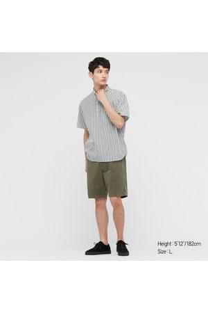 UNIQLO Men's Chino Shorts, , XS