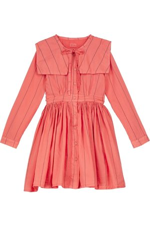 MORLEY Odille Ray cotton dress