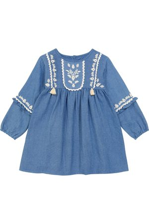 Louise Misha Fajald cotton dress