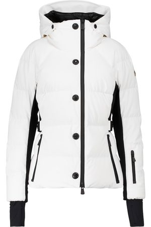 Moncler Guyane down ski jacket
