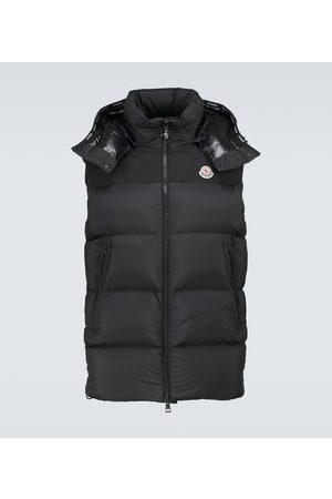 Moncler Men Puffer Jackets - Maben down-padded gilet