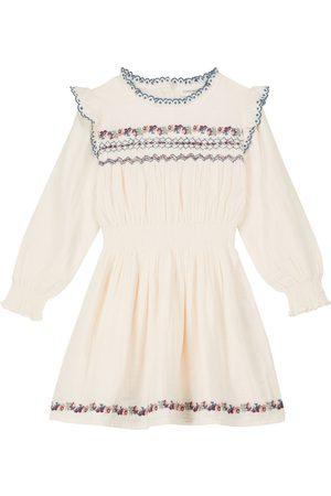 Louise Misha Baby Dresses - Suzie cotton dress