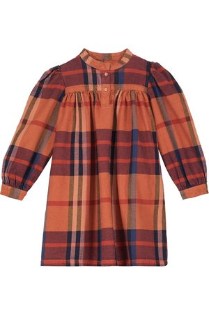 MORLEY Baby Dresses - Obasi Gibson cotton dress