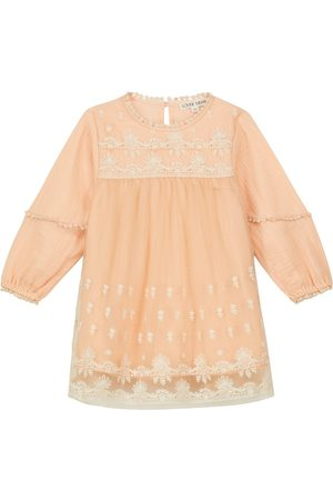Louise Misha Christa tulle dress