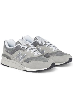 New Balance 997H suede sneakers