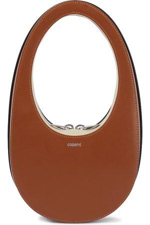 COPERNI Swipe Mini leather shoulder bag
