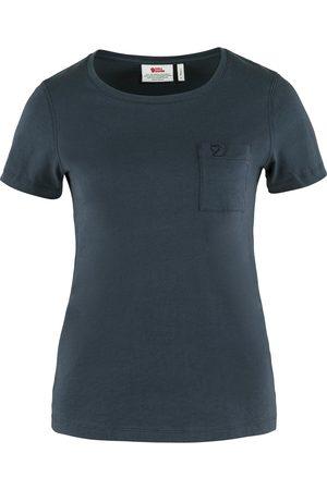 Fjällräven Women's Women's Ovik Organic Cotton T-Shirt