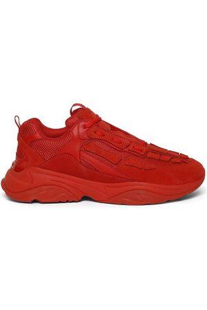 AMIRI Bone Runner Sneaker Red